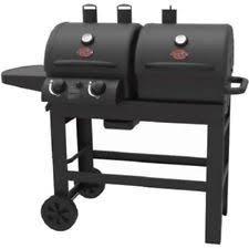 Backyard Grill 5 Burner Gas Grill Reviews Dual Fuel Bbqs Grills U0026 Smokers Ebay