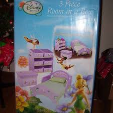 walmart disney bedroom in a box tinkerbell reviews viewpoints