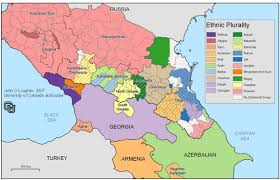 Russia And Central Asia Map by Central Russia Regions Map U2022 Mapsof Net