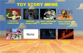 Toystory Memes - my toy story controversy meme by mariosonicfan16 on deviantart