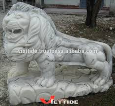 marble lion marble lion sculpture marble lion sculpture suppliers and