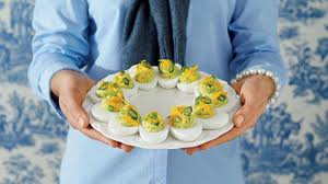 deviled egg recipes southern living