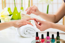 want your manicure to last longer these are the most common nail