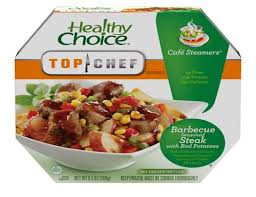 top chef cuisine top chef and healthy choice product placement wins again going