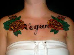 40 interesting name tattoo designs for men and women