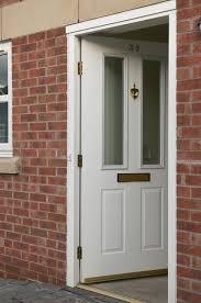 Exterior Doors Upvc Upvc Doors Energy Efficient Glazed Doors