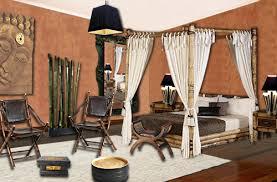 chambre douce une chambre douce dans un esprit bambou decoration