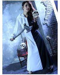 Halloween Costumes Death Aikimania Rakuten Global Market Halloween Costume White