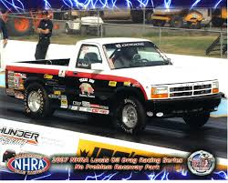 Lifted Dodge Dakota Truck - 1994 dodge dakota s cab stocker nhra j fia 1 4 mile trap speeds 0