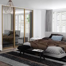 Sliding Mirror Wardrobe Sliding Mirror Doors