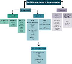 neuroproteomics u2014 lc ms quantitative approaches intechopen