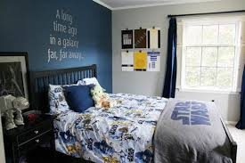 Pretty Design Star Wars Bedroom Decor Creative  Best Star Wars - Star wars kids rooms