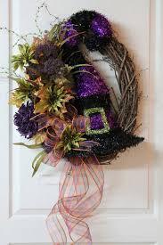 209 best halloween wreaths images on pinterest halloween ideas
