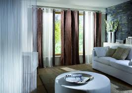 living 44 pretty window dressing with sheer curtain and valance