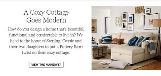 Request Pottery Barn Catalog Makeover Takeover Pottery Barn