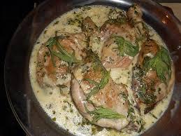 cuisiner cuisse de canard recette de cuisses de canard a l estragon