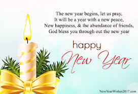 1st jan 2018 happy new year wishes messages for friends family