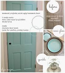 tinkered treasures a do able a door able makeover