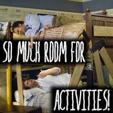 Step Brothers ℳovies Step Brothers  Pinterest Step - Step brothers bunk bed quote