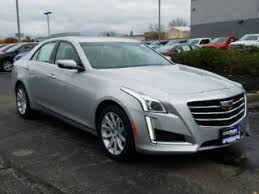 cts cadillac 2015 used 2015 cadillac cts for sale carmax