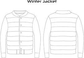 free motorcycle jacket vector download free vector download 260