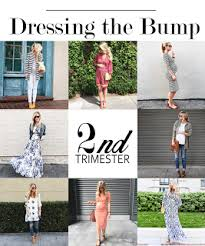second maternity clothes dressing the bump series what to wear during your second