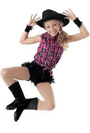 Jazz Dancer Halloween Costume Weissman Sparkle Plaid Sleeveless Dance