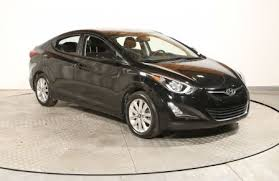 auto 4 porte used hyundai elantra s for sale in bromont hgregoire