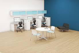 Teknion Boardroom Tables Education Office