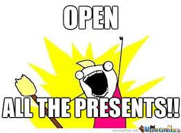 Christmas Day Meme - how i feel on christmas day by cobra1602jake meme center