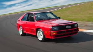 audi quattro 1984 audi sport quattro drive