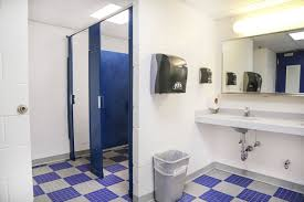 College Coed Bathrooms Lynton Towers North Residence Life