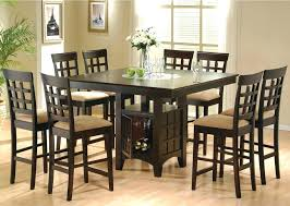Marble Top Kitchen Work Table by Wine Rack Round Kitchen Table With Wine Rack Kitchen Tabletop
