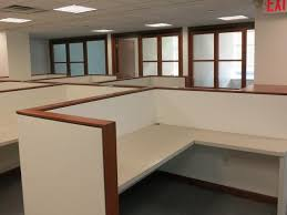 Two Desks In One Office Shared Law Office With 1 Office For Rent At 99 Park Avenue