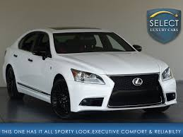 lexus wheels ls 460 used 2015 lexus ls 460 crafted line marietta ga