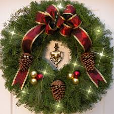 wreath fundraiser for boy scouts church youth groups