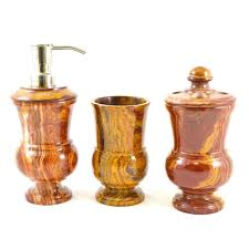 Girly Bathroom Accessories Sets A Elegant Addition To Your Bathroom Suite This 3 Piece Bathroom