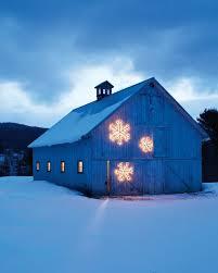 string light snowflake holidays craft and tree