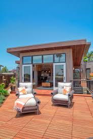 photos hgtv backyard deck and pool with a harbor view loversiq