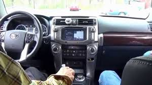 problems with toyota 4runner major problems with the 2015 toyota 4runner limited review and