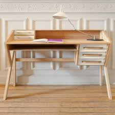 desk ethnicraft office ethnicraft chic office