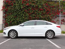 reviews for hyundai sonata 2017 hyundai sonata sport road test and review autobytel com