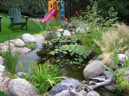 beautiful garden pond ideas orchidlagoon com