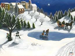 halloween christmas background my village backgrounds bring your christmas village halloween