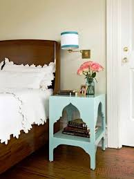 bedroom locking nightstand cool night tables dark wood bedside