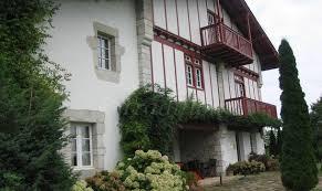 chambre d hote espelette pays basque chambres d hotes à espelette pyrénées atlantiques charme