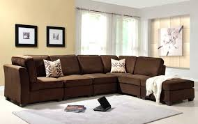 Decorating Ideas For Living Rooms With Brown Leather Furniture Brown Living Room Ideas Aciarreview Info