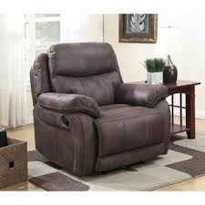 dylan power recliner with memory foam seat topper and usb charging