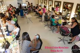 the makeup school my kichay kit certified hd makeup studio and academy the 10