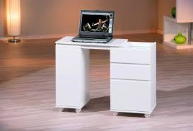 Schreibtisch 2 50 Meter Links 20900400 Tisch Laptop Tisch Aus Mdf Mit Ausziehfunktion 3